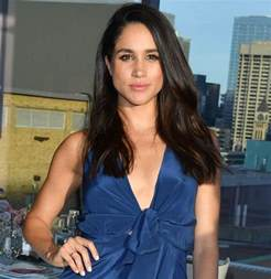 Meagan Markle by Meghan Markle Why Prince Harry Romance Is Not Destined