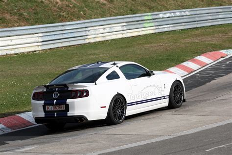 2013 ford mustang shelby gt500 picture 451829 car