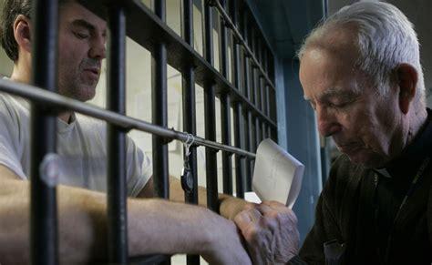 catholic leaders decry prisoners exposure  covid   pandemic catholic charities usa