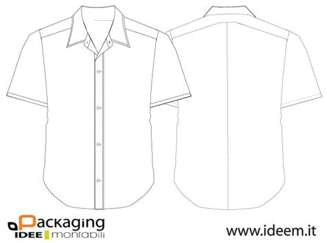 shirt vector template download free vector art free