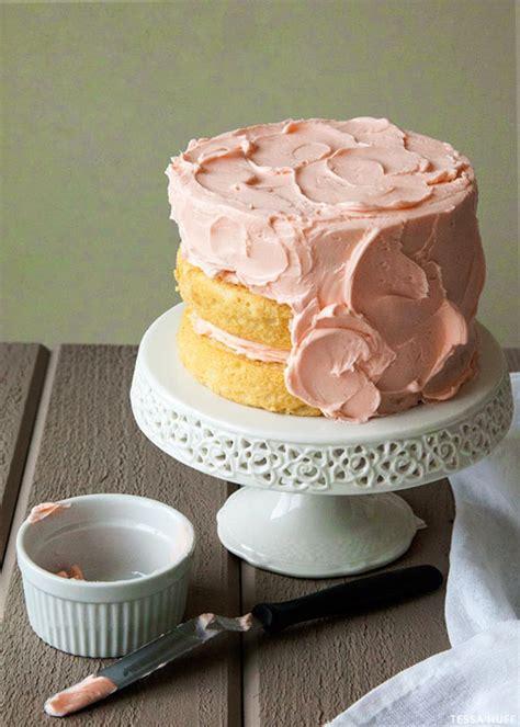 decorar tartas con buttercream diez sencillas y originales ideas de c 243 mo decorar tartas y
