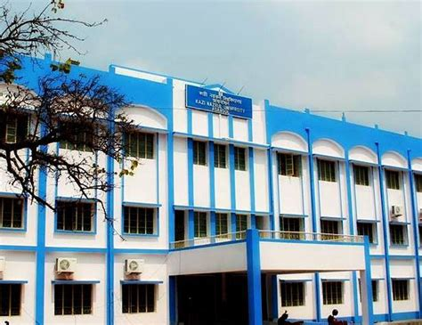 Mba Colleges In Asansol West Bengal by Kazi Nazrul Asansol West Bengal