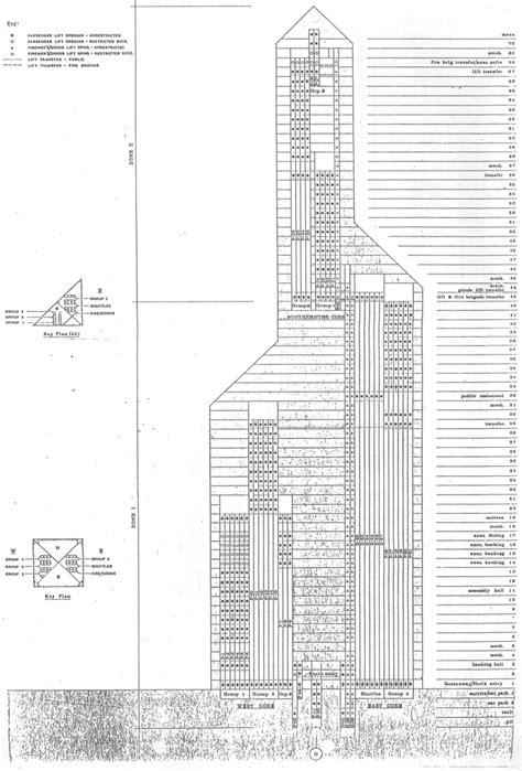 bank of china tower floor plan bank of china tower floor plan hang seng bank tower