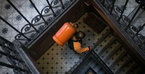precio de gas domestico colombia 2016 la bombona de butano vuelve a subir casi un 5 hasta los