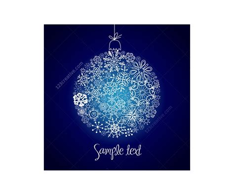 year  christmas vector greeting cards creativecom