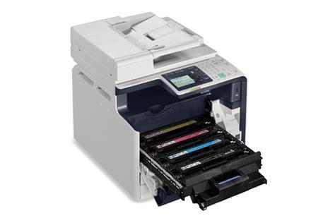 Color Imageclass Mf8280cw Color Laser Printer Wifi L