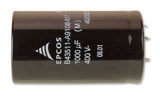 epcos capacitor dealer in coimbatore b43511b9108m epcos datasheet