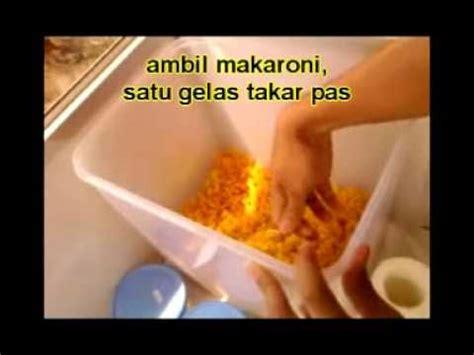 Mabasa Makaroni tutorial mabasa makaroni banyak rasa mpg