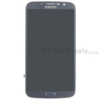 Casing Samsung Mega 63 I9200 Housing Fullset samsung galaxy mega 6 3 i9200 lcd screen and digitizer assembly with front housing etrade supply