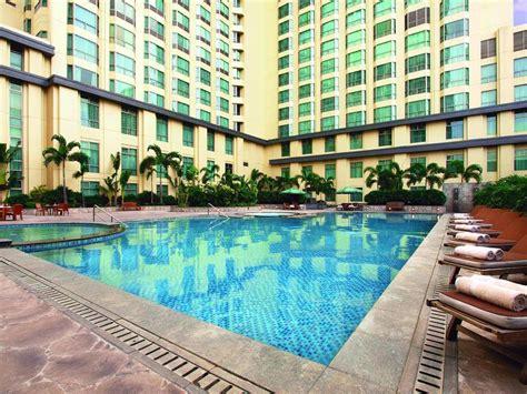agoda winford hyatt hotel and casino facilities pool