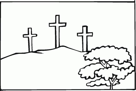 Stations Of The Cross Coloring Pages Coloringpagesabc Com Coloring Pages Of The Cross