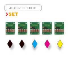 chip resetter canon pgi 550 cli 551 5 auto reset chips for canon pgi 550 cli 551 cartridges