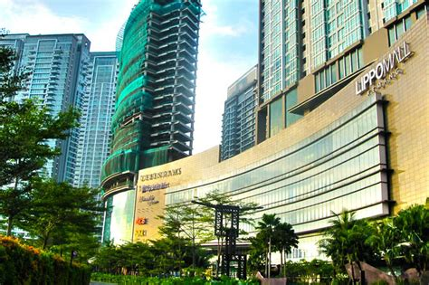 lippo section lippo mall kemang launches the legacy for local