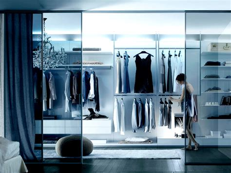 walking home design inc 20 beautiful glass walk in closet designs