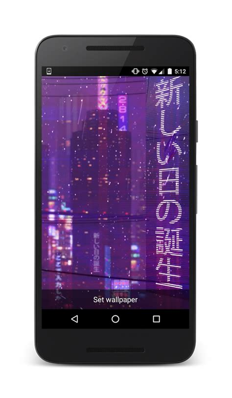vaporwave  wallpaper apk  android apps