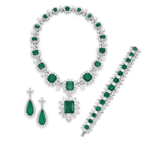emerald jewellery one day somebody else will them dame elizabeth