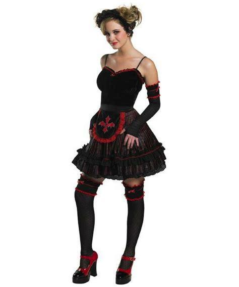 naughty nightingale costume adult halloween costumes