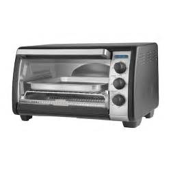 Black And Decker Toaster Oven Black And Decker Countertop Toaster Oven