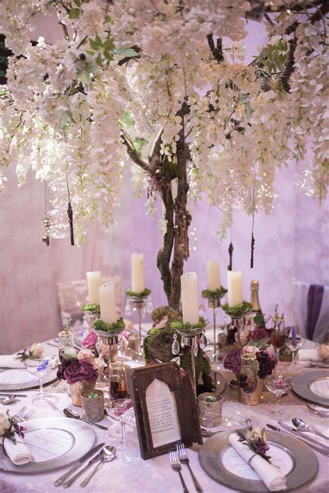 tree decorators for hire decorative trees for weddings midway media