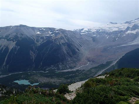day hiking mount rainier national park bodamer blog