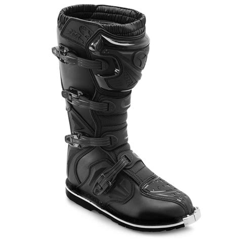 No Fear Mens Mx Motocross Boots Enduro Road Dirt Bike