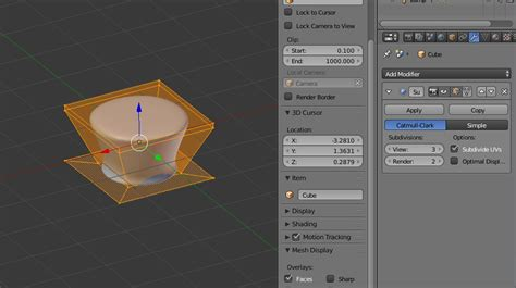 blender tutorial array modifier blender array and curve modifier tutorial jayanam