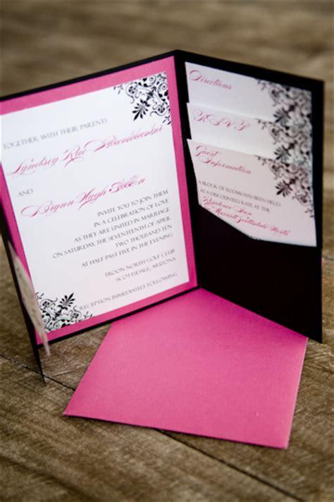 Unique Pocket Wedding Invitations by Unique Pocket Wedding Invitations Wedding Invitations
