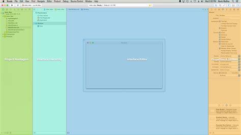 Tutorial Xamarin Mac | hello mac xamarin