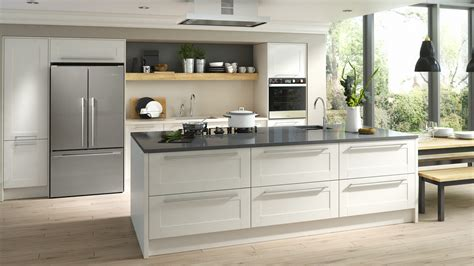 luxury kitchen designs uk kitchen room design luxurious white shaker modern