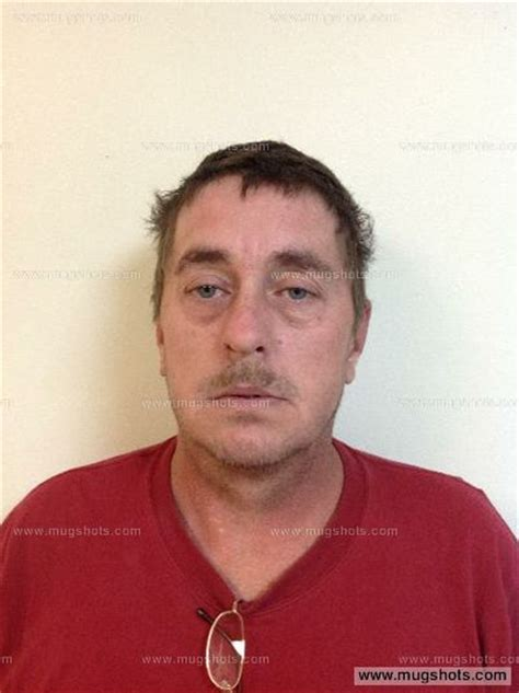 Tallapoosa County Arrest Records Terry Boatman Mugshot Terry Boatman Arrest Tallapoosa County Al Booked