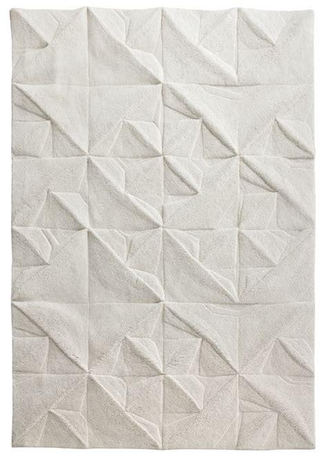 design milk carpet geo rug by ella doran for wovenground design milk