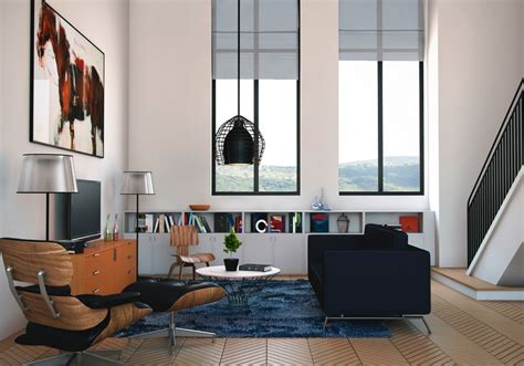 Living Room Modern Decor Modern Living Rooms