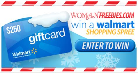 Free 250 Walmart Gift Card - win a 250 walmart gift card easy facebook like entry savior cents