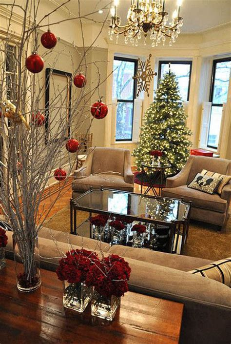 decorating small living room for christmas living room decorating ideas