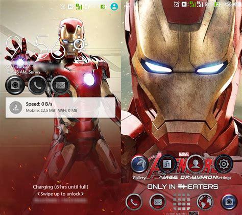 theme s6 edge plus iron man mang bộ theme iron man tr 234 n galaxy s6 edge sang asus zenfone
