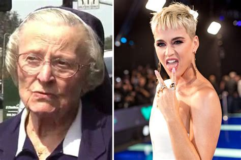los felices hollister katy perry los angeles nun in court battle with singer dies daily star