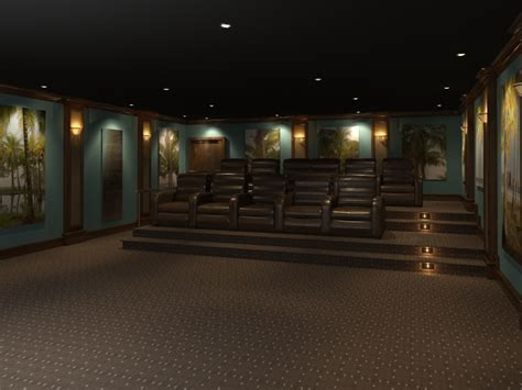 home theater design concepts home theater design and beyond by 3 d squared inc home