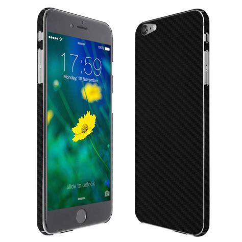 Garskin Skin Protector Apple Iphone 6 6s Plus 5inc 3m Car skinomi techskin apple iphone 6s plus carbon fiber