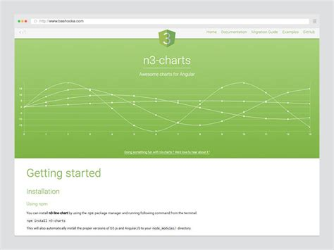 javascript graph layout engine 25 best javascript chart graph libraries tools web