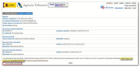 calendario del contribuyente calendario agencia tributaria calendario del contribuyente enero 2011