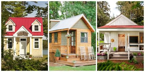 most impressive tiny houses youve ever seen modern building design having ladder your house plans with loft