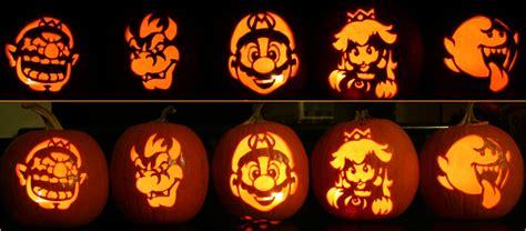 63 mindblowing halloween pumpkin carvings picture gallery