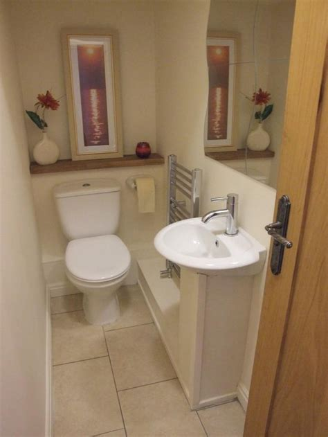 30 Best Cloakroom Ideas Images On Bathroom