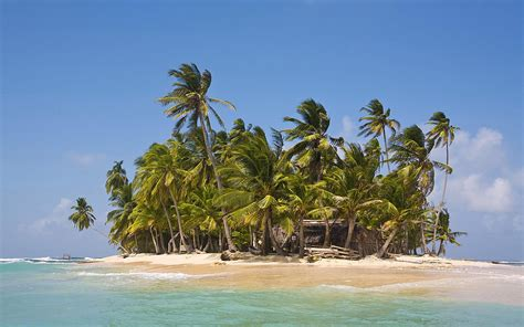tropical island wallpaper hd desktop wallpapers 4k hd