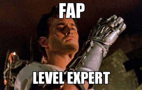 Expert Meme - fap level expert funny photos and memes pinterest