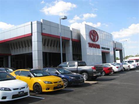 Charlesmaund Toyota Charles Maund Toyota Car Dealership In Tx 78758