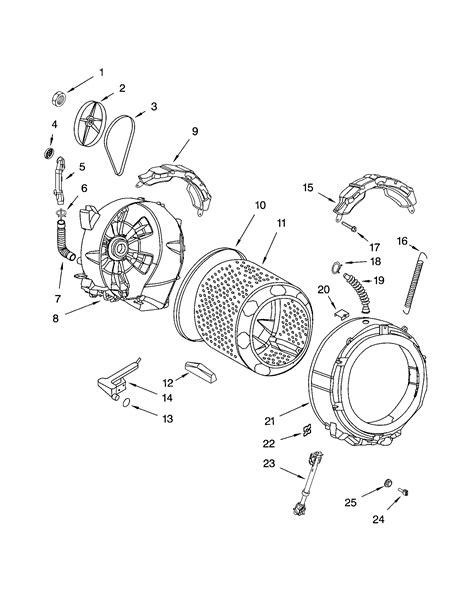 kenmore oasis washer parts diagram kenmore elite oasis wiring diagram get free image about