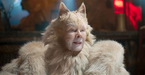 cats   trailer finally explains plot