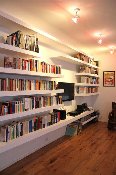 libreria lavoro libreria lineare in cartongesso with cartongesso
