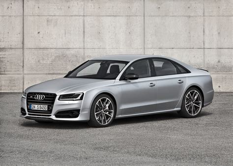 S8 Audi by Audi S8 Plus 2016 Cartype